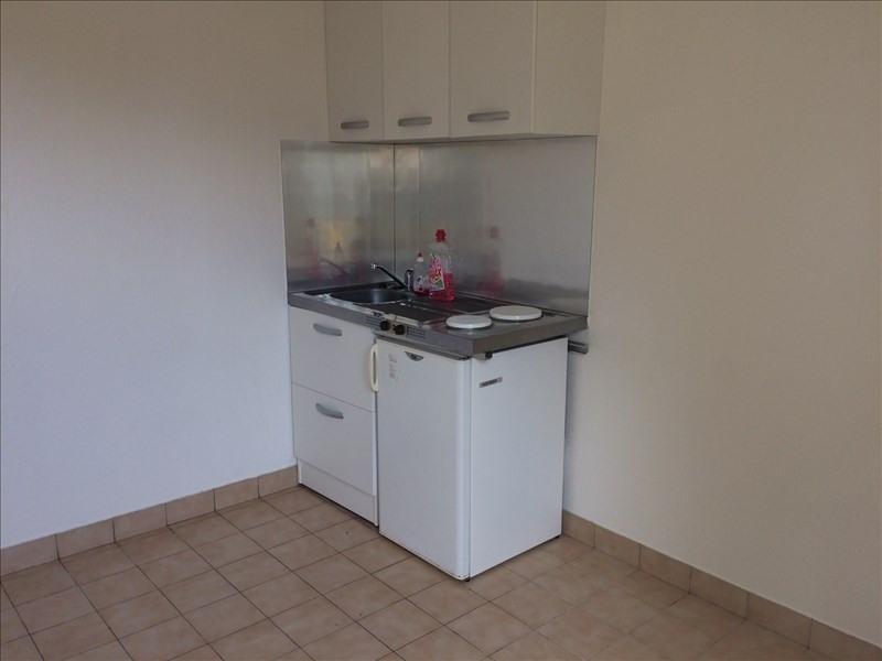 Location appartement St nazaire 410€ CC - Photo 3