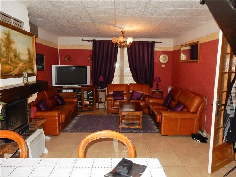 Sale house / villa Le mee sur seine 285000€ - Picture 3