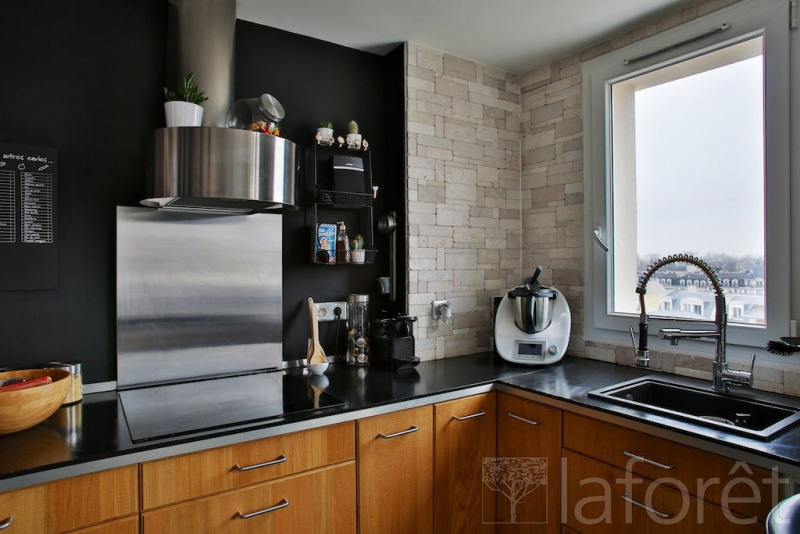 Vente appartement Saint maurice 275000€ - Photo 4