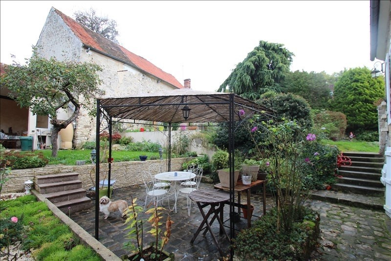 Sale house / villa Mareuil sur ourcq 250000€ - Picture 2