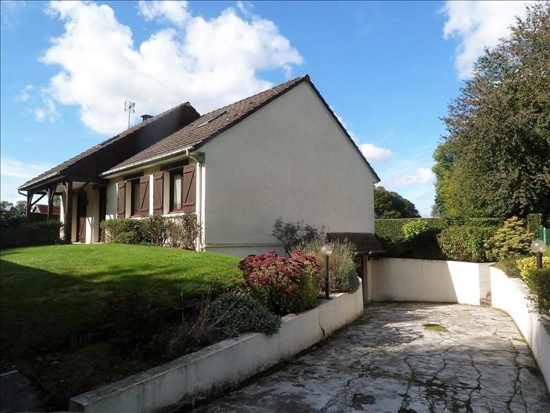 Vente maison / villa Auffay 163000€ - Photo 1