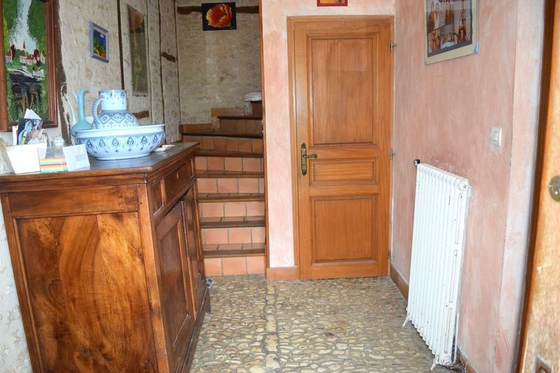 Vente maison / villa Cazoules 224000€ - Photo 26