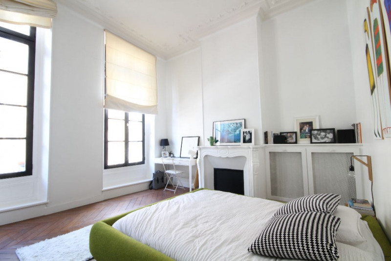 Sale apartment Saint germain en laye 610 000€ - Picture 5