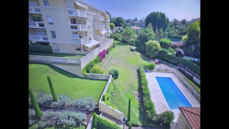Vente appartement Antibes 358 000€ - Photo 2