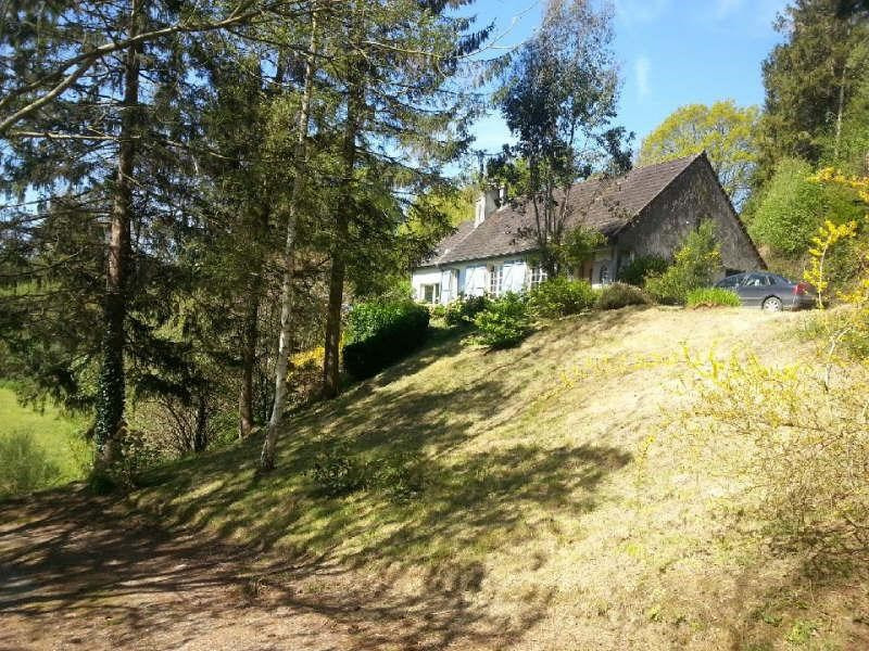 Sale house / villa Feugeres 261 250€ - Picture 1