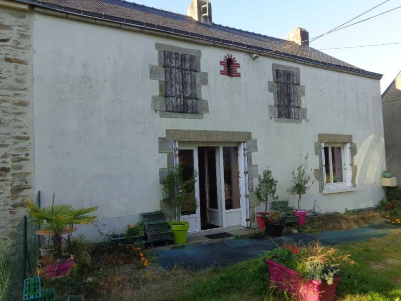 Maison Bouvron 4 pièce (s) 70 m²