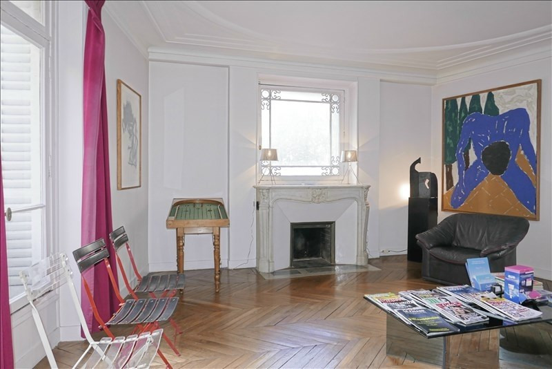Vente de prestige appartement Paris 7ème 1 260 000€ - Photo 2