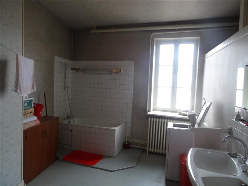 Vente immeuble Moulins 117 000€ - Photo 4