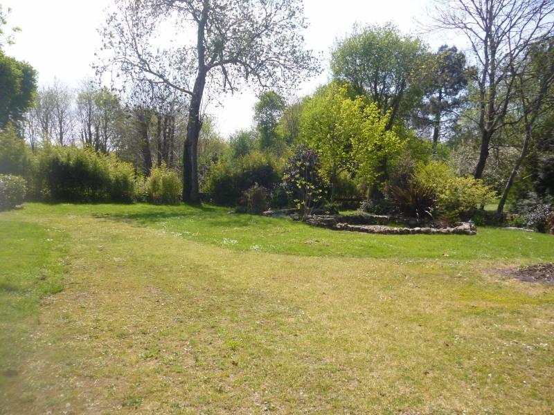 Vente terrain Belz 127000€ - Photo 2