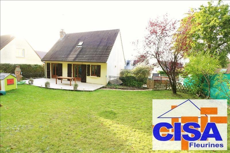 Vente maison / villa Fleurines 260000€ - Photo 2