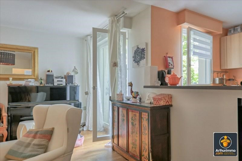 Vente appartement St maurice 409 000€ - Photo 5