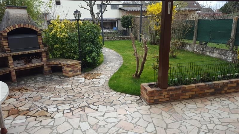 Vente maison / villa Quincy sous senart 312 500€ - Photo 9