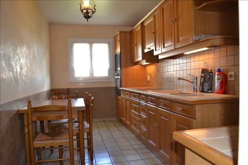 Vente appartement Thiais 299000€ - Photo 4