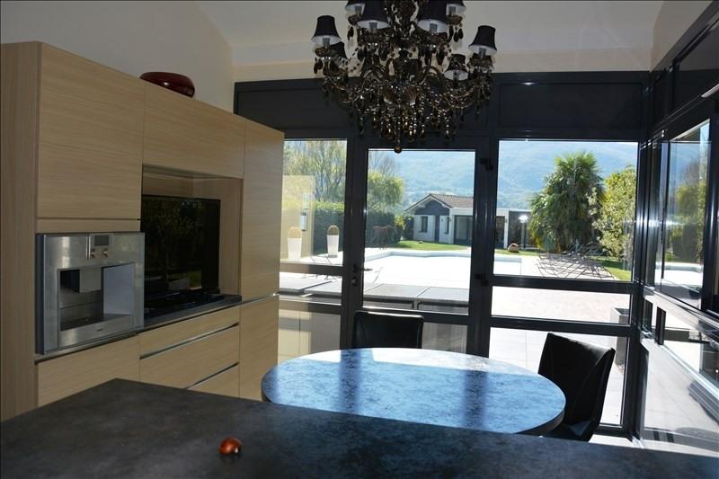 Deluxe sale house / villa Environs de mazamet 598000€ - Picture 6