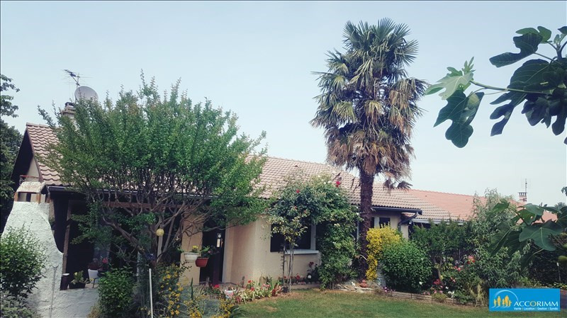 Vente maison / villa Communay 290000€ - Photo 4