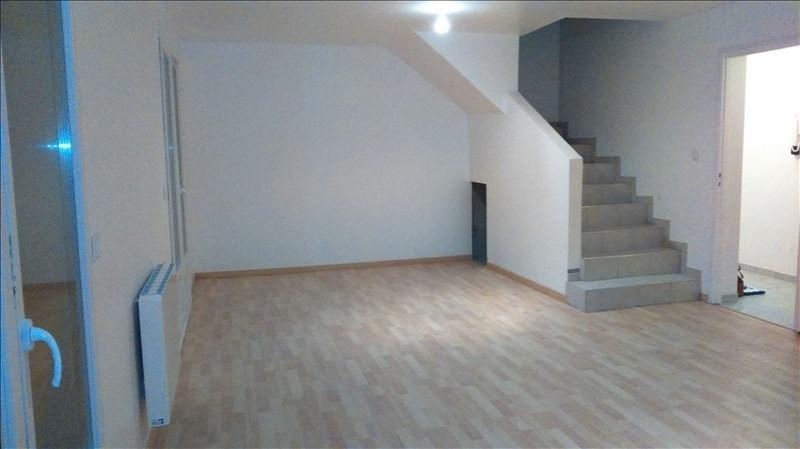 Rental apartment District de sens 750€ CC - Picture 2