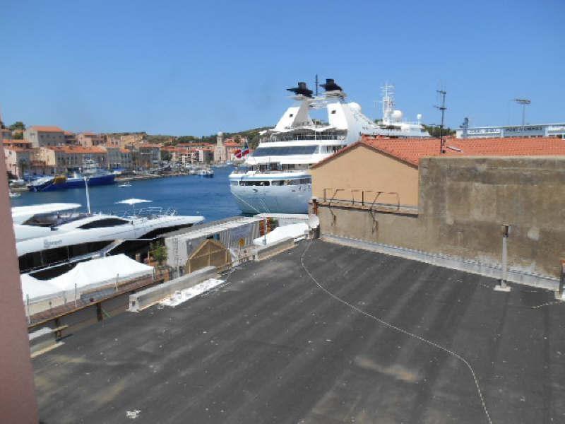 Vente appartement Port vendres 139000€ - Photo 1