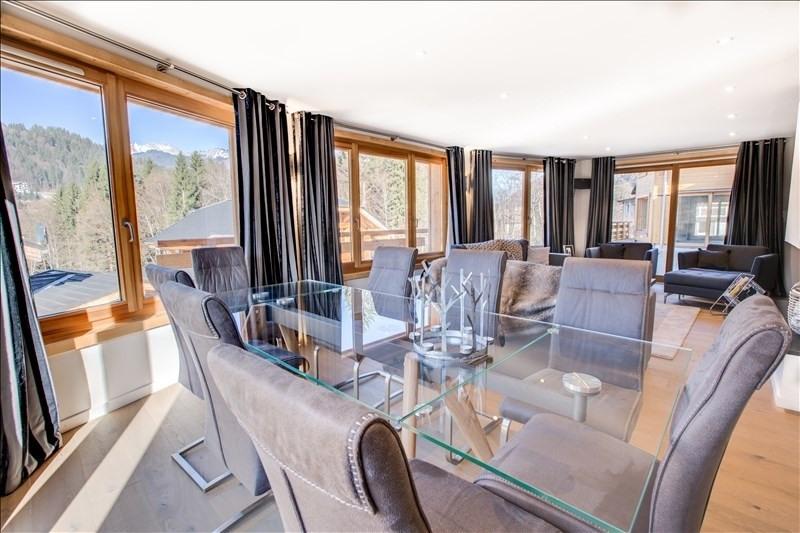 Vente de prestige maison / villa Morzine 1345000€ - Photo 1