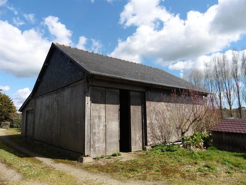 Sale house / villa Treogat 278250€ - Picture 9