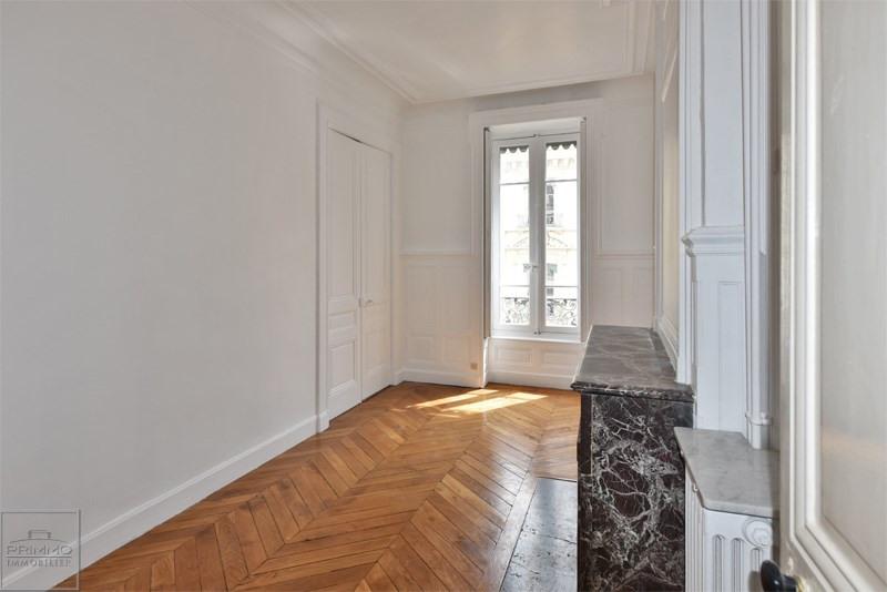 Rental apartment Lyon 6ème 3200€ CC - Picture 10