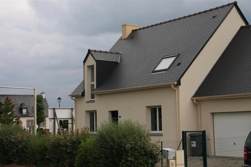 Maison  6 pièces + Terrain Broons par VILLADEALE SAINT BRIEUC
