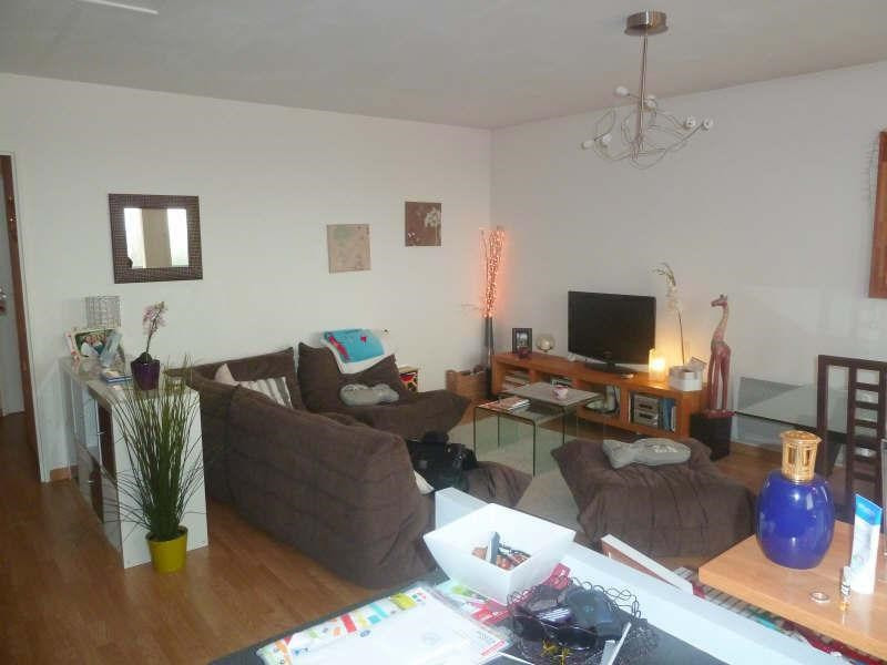 Rental apartment Andresy 977€ CC - Picture 2