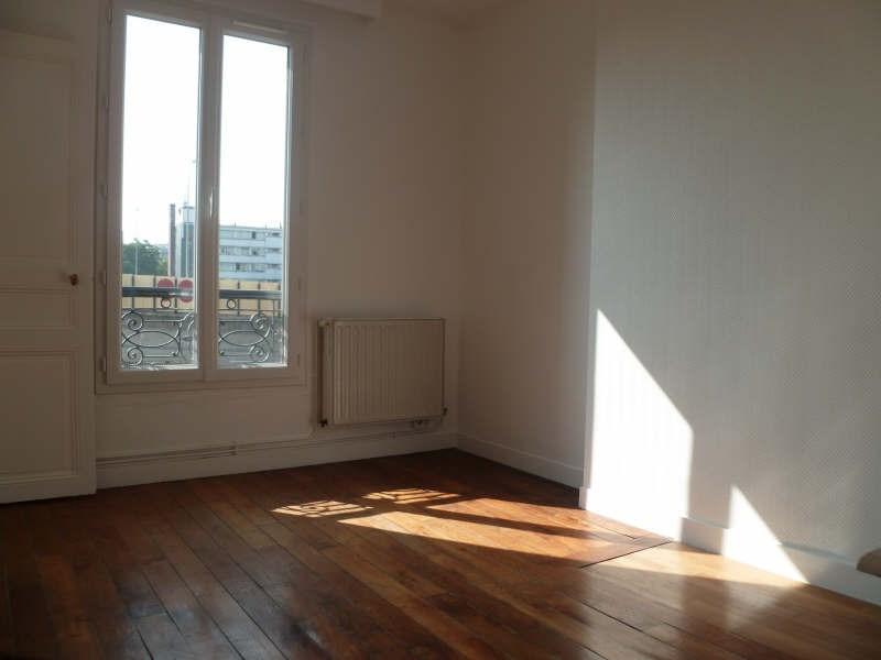 Rental apartment Clichy 1150€ CC - Picture 4