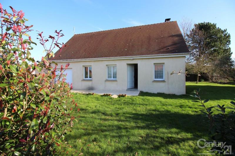 Sale house / villa Villerville 220000€ - Picture 2
