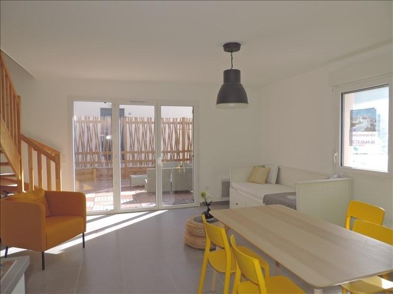 Vente maison / villa Quend plage les pins 253575€ - Photo 2