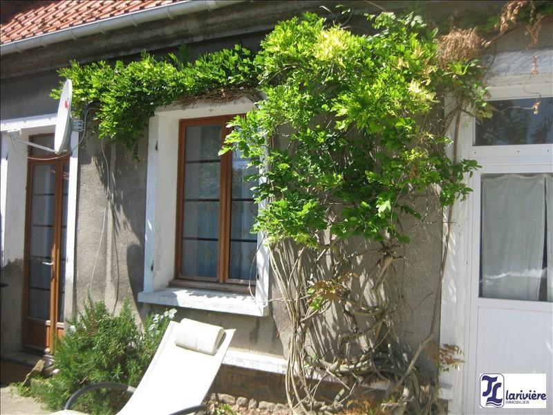 Sale house / villa Audinghen 197000€ - Picture 1