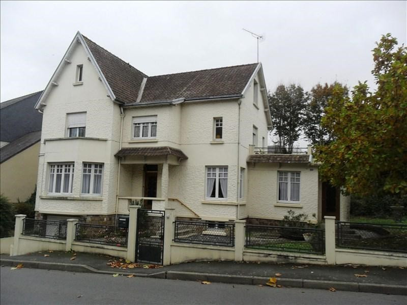 Vente maison / villa Pouance 139920€ - Photo 1