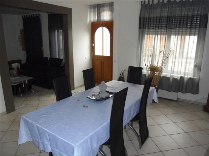 Vente maison / villa Lecluse 117000€ - Photo 3