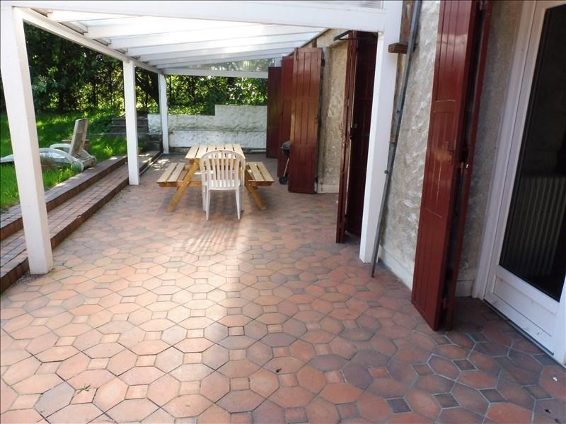 Sale apartment Sarcelles 194000€ - Picture 5