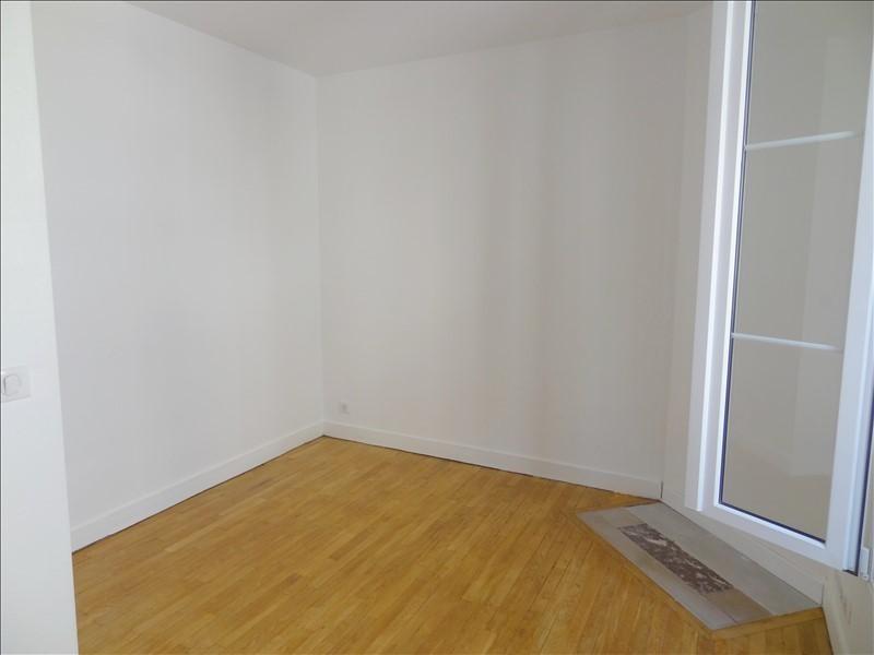 Rental apartment Levallois perret 1600€ CC - Picture 7