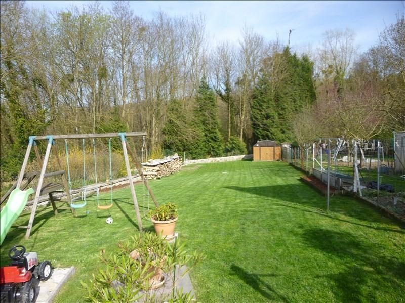 Sale house / villa Soissons 185000€ - Picture 4