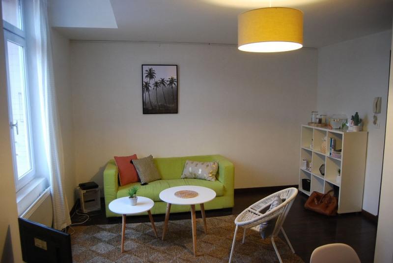 Produit d'investissement immeuble La rochelle 488250€ - Photo 2
