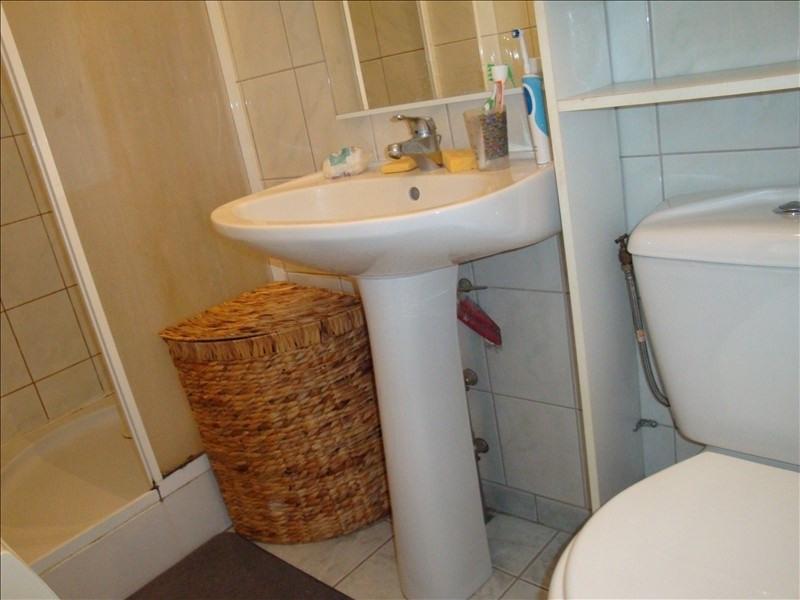Vente appartement Arras 98000€ - Photo 4