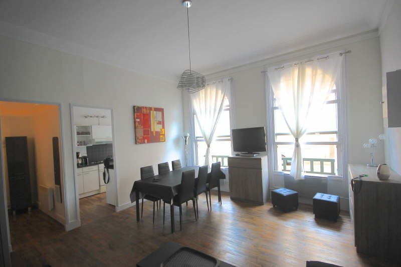 Vente appartement Villers sur mer 108000€ - Photo 4