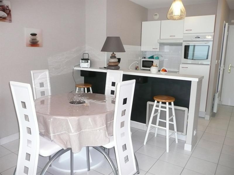 Location vacances appartement Stella plage 516€ - Photo 2