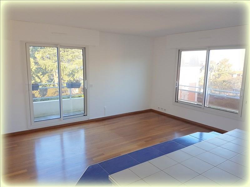 Sale apartment Le raincy 272000€ - Picture 1