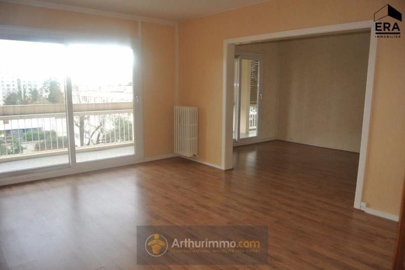 Sale apartment Bourg en bresse 98 000€ - Picture 1