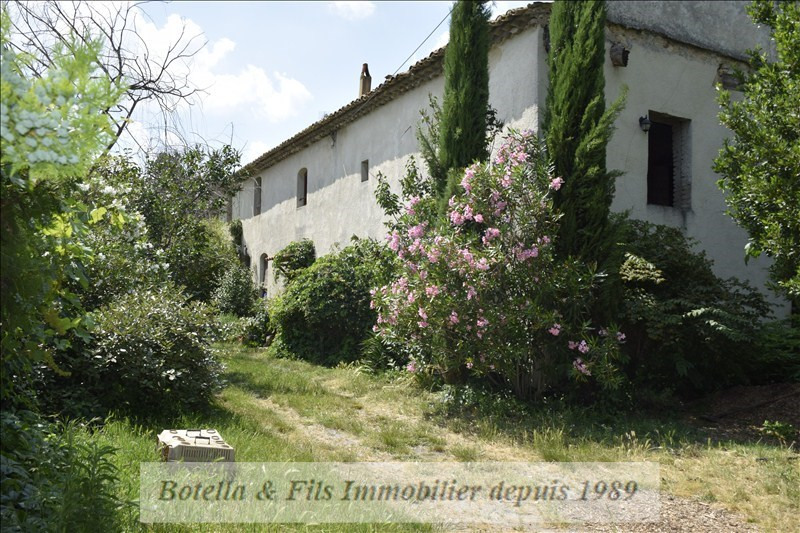 Vente maison / villa St alexandre 380000€ - Photo 1