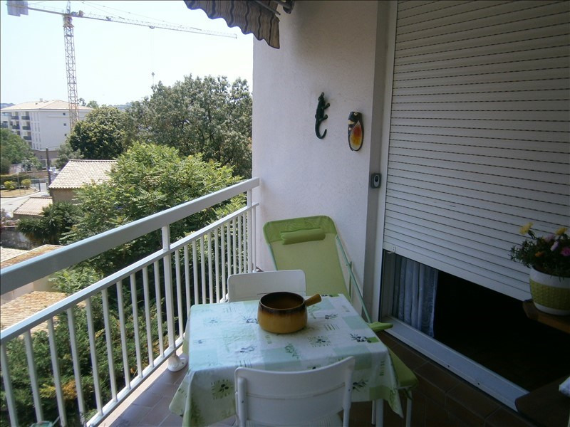 Vente appartement Toulon 148 400€ - Photo 1