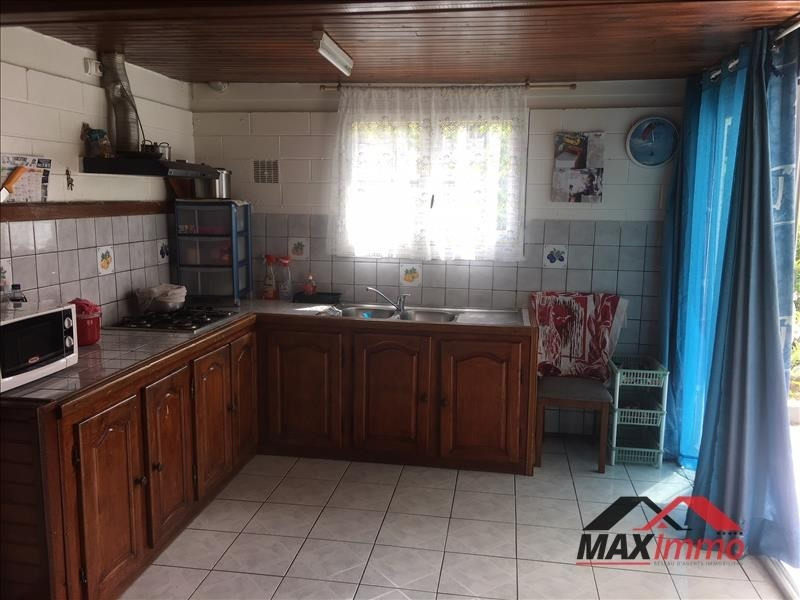 Vente maison / villa St joseph 135 000€ - Photo 2