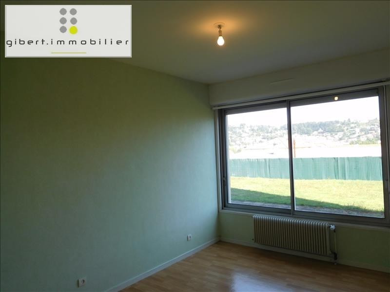 Location appartement Le puy en velay 626,79€ CC - Photo 6