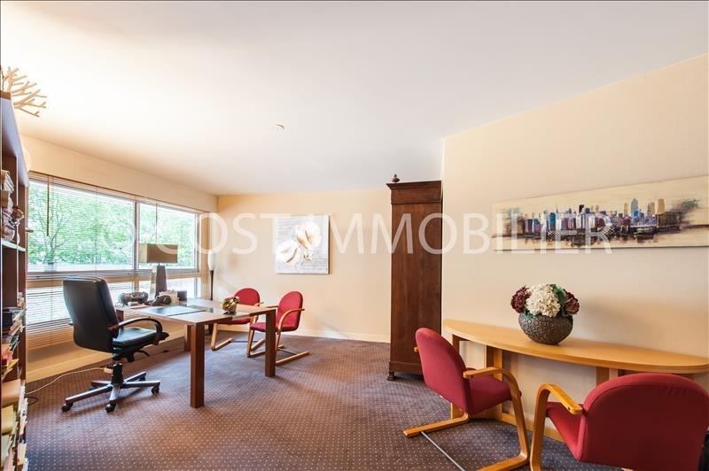 Verkoop  appartement Courbevoie 343000€ - Foto 1