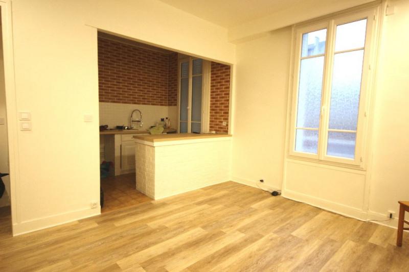 Sale apartment Courbevoie 305000€ - Picture 3