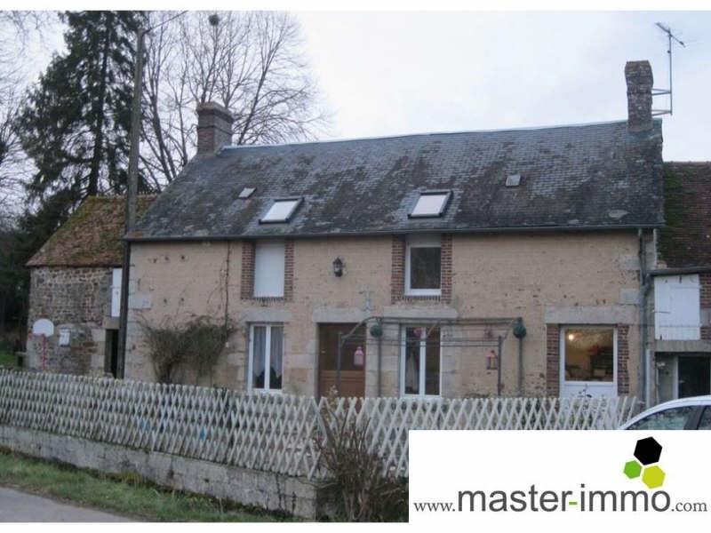 Vente maison / villa Alencon 142000€ - Photo 1
