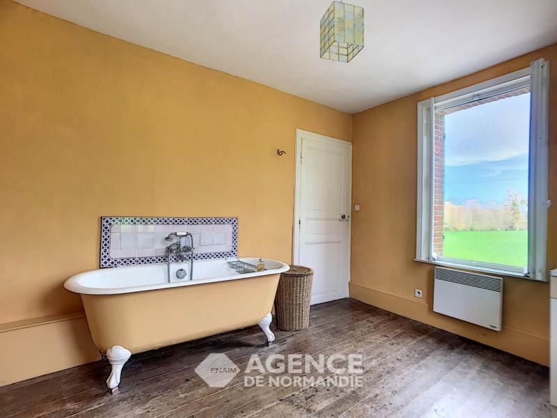 Vente maison / villa Montreuil-l'argille 139000€ - Photo 8