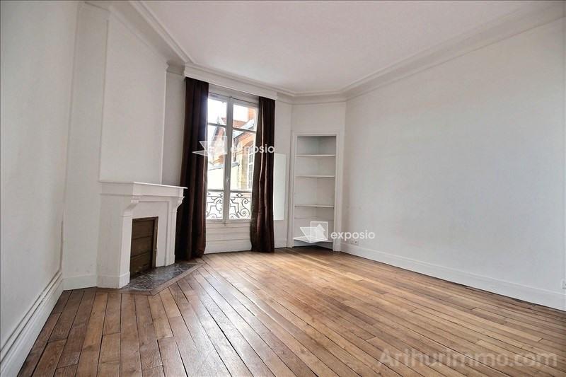 Sale apartment Asnieres sur seine 525000€ - Picture 6
